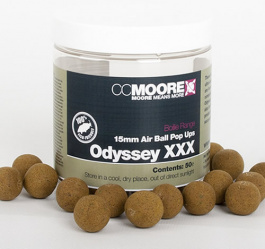 Бойлы CC Moore Odyssey XXX Air Ball Pop Ups 15mm