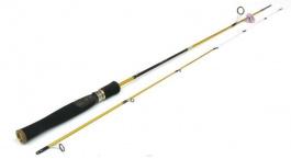 Спиннинг Crazy Fish Ebisu Gold SG 602 SUL Nano Jig