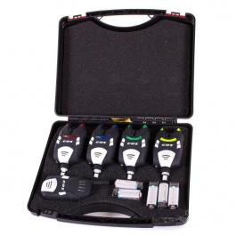 Набор сигнализаторов EOS XZTK8803-TZ 4+1