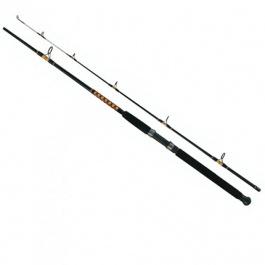 Удилище Salmo Power Stick Trolling Spin 2404-240, 2,4 м, 50-100 г