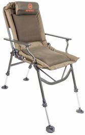 Кресло Brain Fleece Recliner Armchair (LongLeg) HXC021