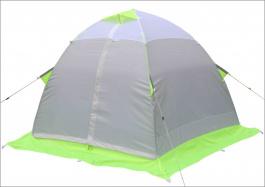 Палатка зимняя автомат Lotos-2