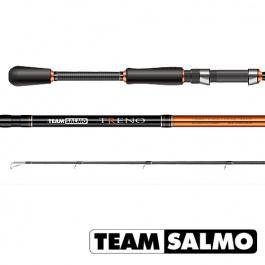 Спиннинг Salmo Treno Team TSTR4-762F 4-18g
