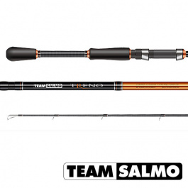Спиннинг Salmo Treno Team TSTR6-762EF 8-28g