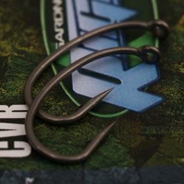 Крючки Gardner RIGGA CVR Hooks Barbed