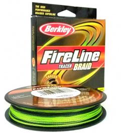 Шнур Berkley Fireline