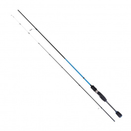 Спиннинг Favorite Blue Bird BB-682SULS, 2.04m 0.5-5g Ex-Fast