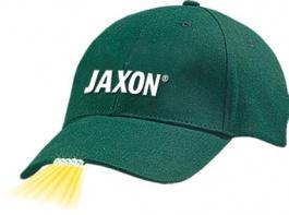 Бейсболка Jaxon CZX01C с фонариком