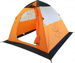 Палатка зимняя полуавтомат Norfin Easy Ice