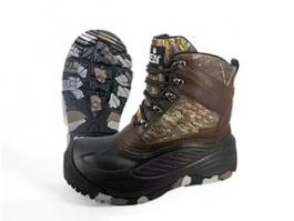 Ботинки зимние Norfin Hunting Discovery 40 15950-41