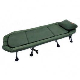 Кровать Carp Zoom Robust 150+ Heavy Duty Bedchair