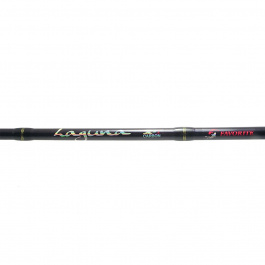 Спиннинг Favorite Laguna LGS-662М, 1.98m 5-21g Fast