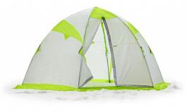 Палатка зимняя автомат Lotos-4