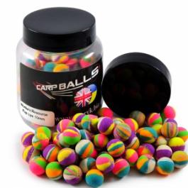 Плавающие бойлы Carpballs