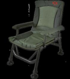 Кресло Carp Zoom Robust
