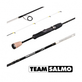 Спиннинг Salmo Tioga Team TSTI5-702F 7.0 ft 0.5-5.5g