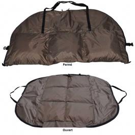 Мат для карпа Prologic XLNT UnhookingMat W/Bag (80x135cm)