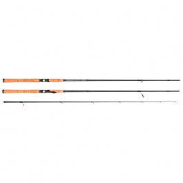 Спиннинг Zemex Solid 225 см 3,0-12,0 гр SD-225-3012