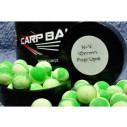 Бойлы Carpballs Pop Ups 10 mm N-V (Зелень и Специи)