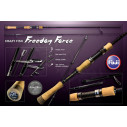 Спиннинг Crazy Fish Freedom Force FF692LT