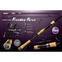 Спиннинг Crazy Fish Freedom Force FF692MLT