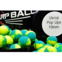 Бойлы Carpballs Pop Ups 10 mm Ukrop (Укроп)