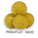 Плавающие бойлы Carp Zoom Pop Ups, Pineapple-Squid CZ0307