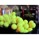 Бойлы Carpballs Pop Ups 10 mm Honey Yucatan (Мед Юкатан)