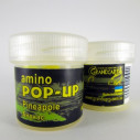 Бойлы плавающие Amino POP-UP Grandcarp АНАНАС Ø10 мм