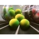 Бойлы Carpballs Pop Ups 10 mm  GLM&Black Pepper (Мидии и Черный Перец)