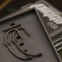 Крючки Gardner RIGGA CVR Hooks Barbed size 02
