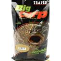 Прикормка Traper серия Big Carp Мёд 1кг
