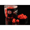 Бойлы Carpballs Pop Ups 10 mm Peach&Mango (Персик и Манго)