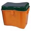 Ящик зимний рыболовный Tramp TRA-152 оранжевый