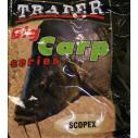 Прикормка Traper серия Big Carp Scopex 2,5кг