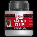 Аминокислотный дип Carp Zoom Amino Dip, spicy frankfurter sausage