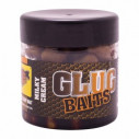 Бойлы Дипованные Carp Classic Baits Glugged Dumbells  Milky Cream 10*16мм, 100гр
