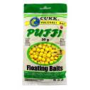 Воздушное тесто Puffi mini 3-6mm - мёд
