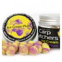 Бойлы pop-up СF Baits Carp Catchers «Ice Cream Plum» 10mm