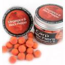 Бойлы pop-up СF Baits Carp Catchers «Megaspice&B.Pepper» 10mm