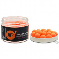 Бойлы CC Moore NS1 Pop Ups Orange 12mm