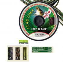 Лидкор Carp Zoom Lead Core Classic