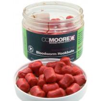 Бойлы CC Moore Bloodworm Hookbaits 10x14mm