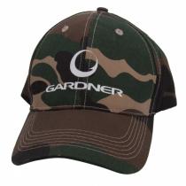 Кепка Gardner Camo Baseball Cap (DPM PATTERN)