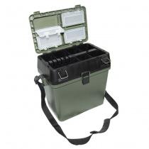 Зимний ящик-сиденье Carp Zoom Stark Seat Box CZ0840