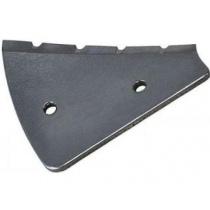 Запасные ножи для мотоледобуров Heinola Moto