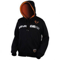 Куртка флисовая Norfin Hooded Sweat Jacket