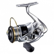 Катушка Shimano Twin Power C3000 HG 9+1