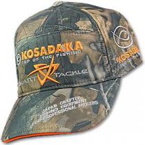 Кепка Kosadaka теплая Smart Tackle