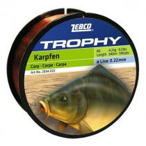 Леска Trophy Карп
